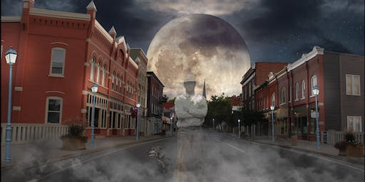 Baldwinsville Ghost Walk 2019