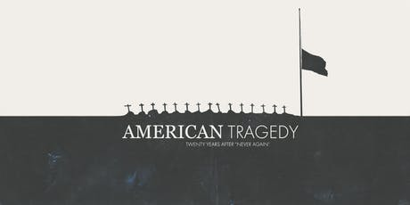 American Tragedy VIP Reception and Discussion tickets