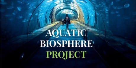 Pub night with the Aquatic Biosphere Project tickets