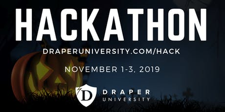Hackathon | Draper University HEROthon tickets