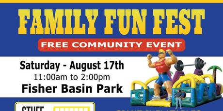 Family Fun Fest - Vancouver tickets
