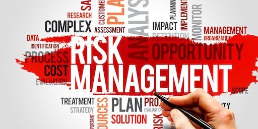 PDA Southeast Chapter - Risk Management Seminar