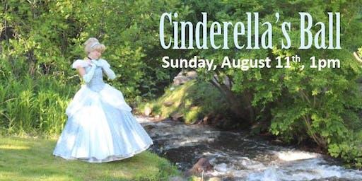 Cinderella's Grand Ball