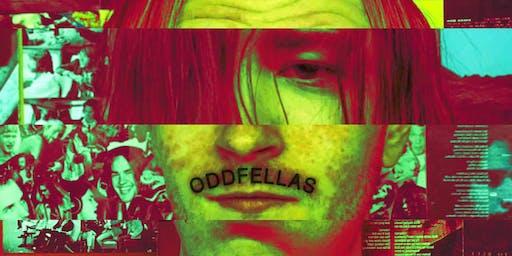 OddFellas EP Release