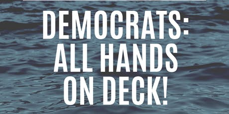 All Hands on Deck! tickets