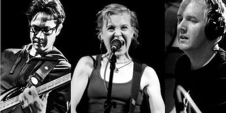 Kristin Hersh Electric Trio tickets