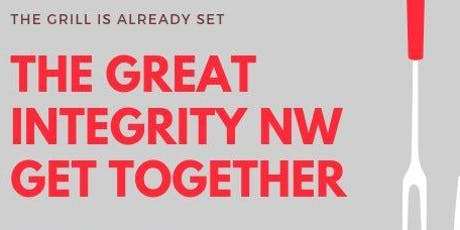 The Great Integrity NW Get Together tickets