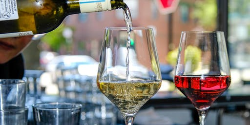 Tour De Italy: 5-course dinner with Wine Pairings