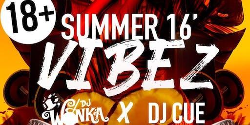 Summer 16 Vibez'