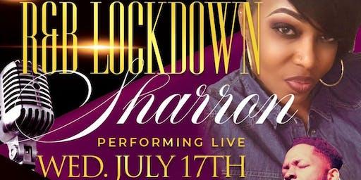 R&B Lockdown: Sharron