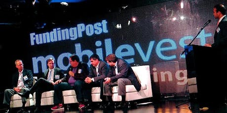 FundingPost's NYC VC & Angel Investor Summer in Times Square Conference tickets