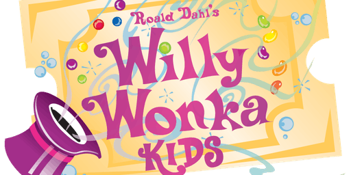 Willy Wonka Kids Camp Show