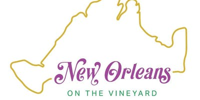 Business + Economic Development Panel - New Orleans on the Vineyard
