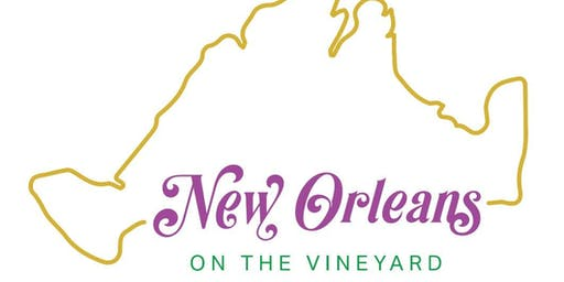 Business + Economic Development Panel - New Orleans on the Vineyard