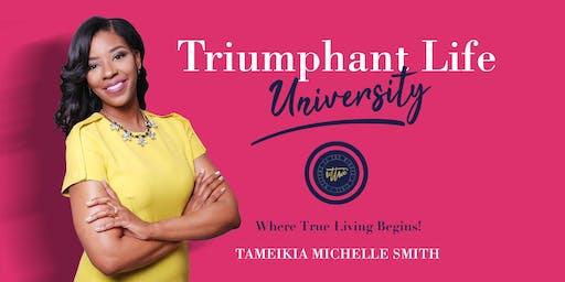 Triumphant Life University (LIVE)