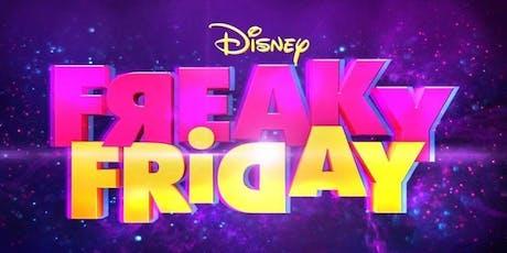 Cosa MTD presents Freaky Friday tickets