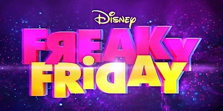 Cosa MTD presents Freaky Friday tickets