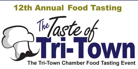 Taste of Tri-Town Food Festival tickets