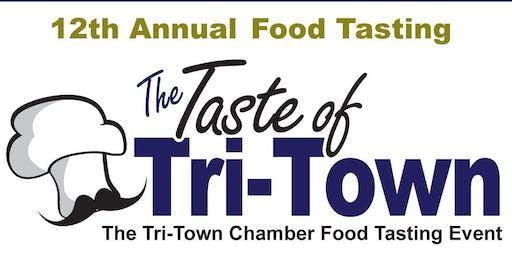 Taste of Tri-Town Food Festival