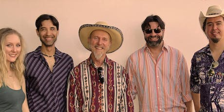 Joe Craven & The Sometimers tickets