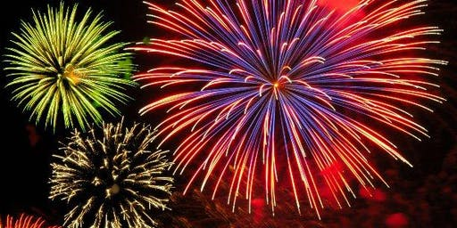 Dulwich Firework Display 2019 - Kids (under 10) Go Free