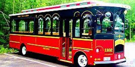 Rye History Trolley Tour  tickets