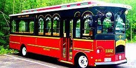 Rye History Trolley Tour