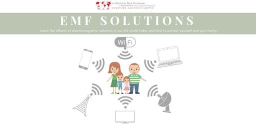 WAPF: EMF Solutions