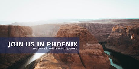 CCNG Regional Networking Event - Phoenix, AZ tickets