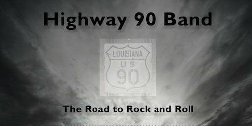 Highway 90 Band