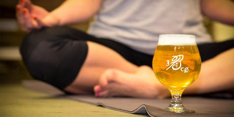 Yoga and Beer! tickets