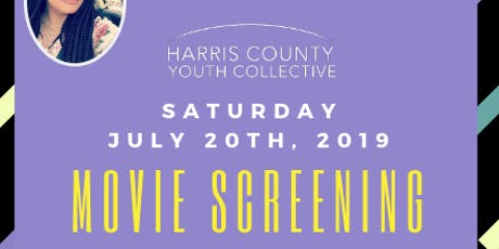 "Harris County Youth Collective-Movie Screening ""Kids for Cash"" tickets"