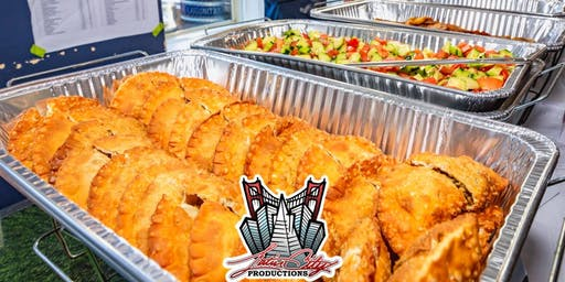 All You Can Eat Puerto Rican Brunch Party by Borinquen Soul