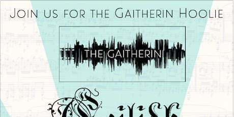 Gaitherin Hoouly: Live Music and Ceilidh! tickets