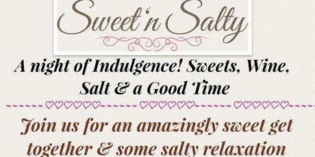 Sweet and Salty Night tickets