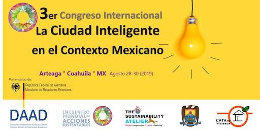 La Ciudad Inteligente en el Contexto Mexicano