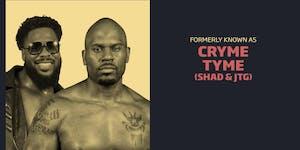 Cryme Tyme Meet & Greet Combo/WrestleCade FanFest 2019