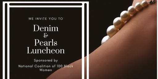 NCBW100 Denim and Pearls Luncheon