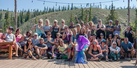 The Ganja Yoga Retreat by Twisted Sister Yoga tickets