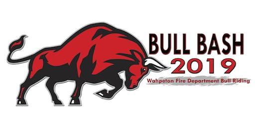 Bull Bash 2019