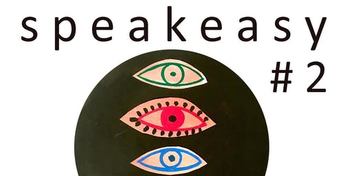 SpeakEasy #2 |Herstory