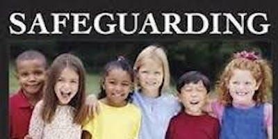 August Safeguarding God's Children
