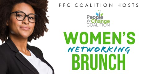 Women's Network Brunch