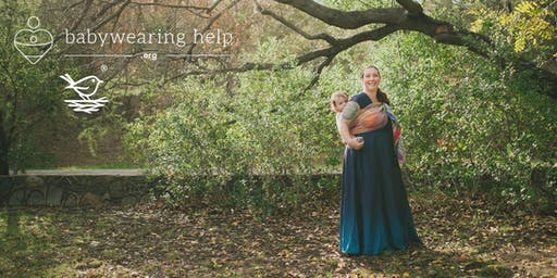 Babywearing for Birthworkers & Beyond - All Day Skills Workshop Los Angeles