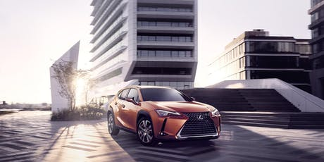 Lexus Drive Experience tickets