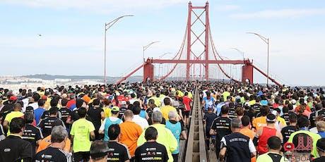 Meia Maratona de Lisboa 2020 - Inscrições tickets