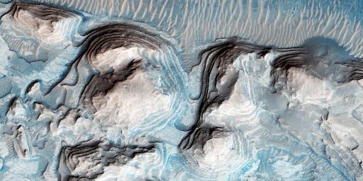 CONFERENCE - Un tsunami géant sur Mars