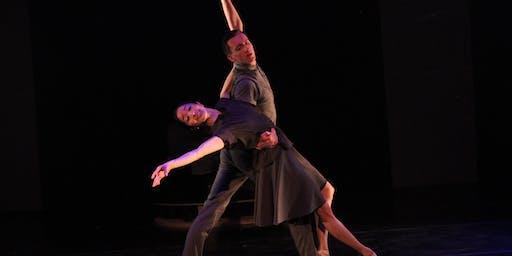 Alien -  Ballet Théâtre Atlantique