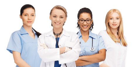 RN, RRT, LPN & CNA REGISTRATION tickets