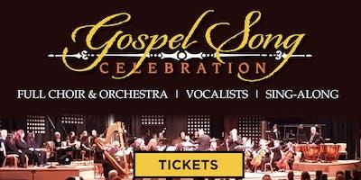 Gospel Song Celebration 2019